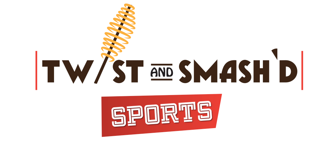Twist and Smash'd Sports - Homepage